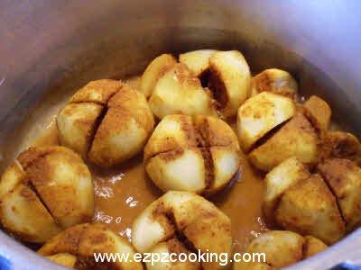 Tindas boiled