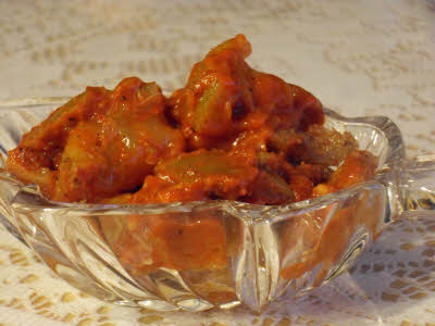 Neembu Ka Achaar (Spicy Lime Pickle) Recipe