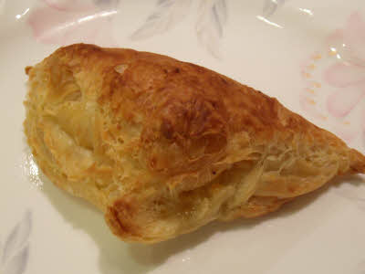 Puff Pastry Gujia Recipe