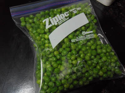 Preserved Peas