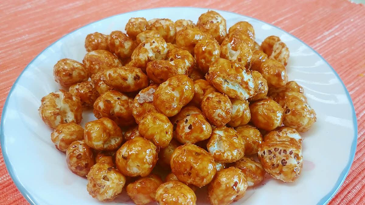 Gud Makhane Fox Nuts