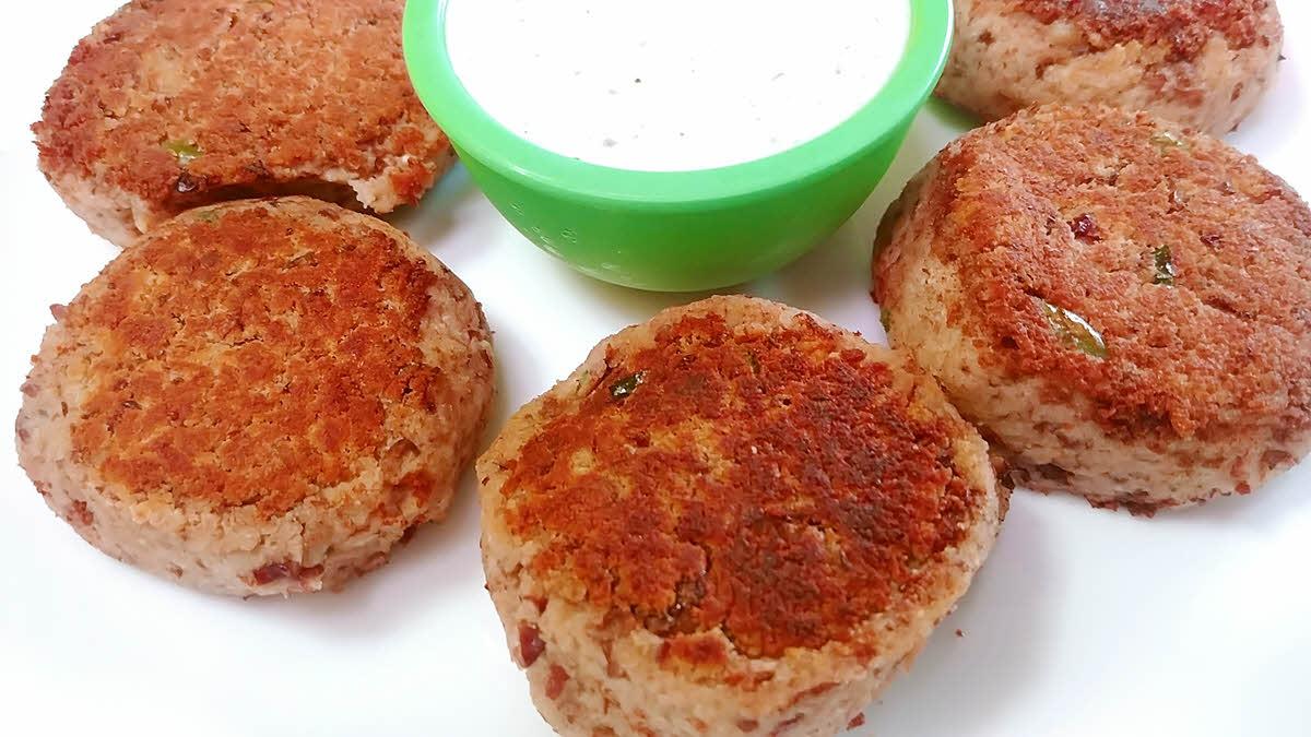 Galauti Kebab