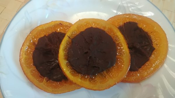 Candied Orange
